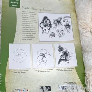 Other - How to draw books brand new